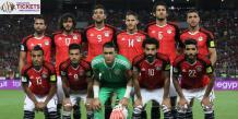 Qatar World Cup: Egypt jump 4 places in FIFA's October world rankings after 2 wins over Libya – Qatar Football World Cup 2022 Tickets