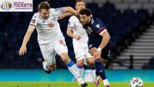 Qatar Football World Cup 2022: Scotland v Faroe Islands Qualifying match for Football World Cup – Qatar Football World Cup 2022 Tickets