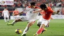 South Korea Football World Cup: North Koreans pull out of Football World Cup qualifying – Football World Cup Tickets | Qatar Football World Cup 2022 Tickets & Hospitality