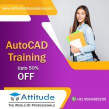 Learn the Best AutoCAD Training in Uttam Nagar