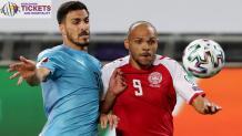 Denmark Football World Cup – Denmark Happy to Hear Noisy Hooting Fans in 2-0 Win – Football World Cup Tickets | Qatar Football World Cup 2022 Tickets & Hospitality