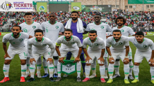 Saudi Arabia Football World Cup: Renard delighted with emphatic Saudi Arabia win – Qatar Football World Cup 2022 Tickets