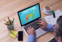 POSSIBLE REASONS WHY YOUR CREDIT SCORE ISN'T IMPROVING