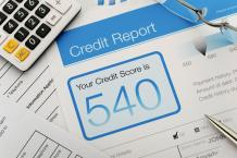 LOAN APPLICATION REJECTED DUE TO LOW CREDIT SCORE? HERE'S WHAT TO DO