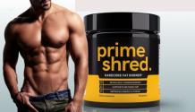 Prime Shred Review: Fat Burner Best For Men