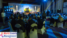 Event Management Company in UAE: Sarah Launches UAE In-fluenceme