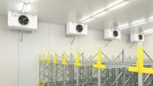 Refrigerated Warehousing Market Report 2021: Industry Overview, Growth, Trends and Forecast till 2026 – Syndicated Analytics – The Manomet Current