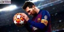 Qatar World Cup: Lionel Messi prepares for Argentina FIFA World Cup crunch match – Qatar Football World Cup 2022 Tickets