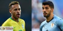 Qatar World Cup: Uruguay vs. Brazil result Neymar, Raphinha put on a show in FIFA World Cup qualifier – Qatar Football World Cup 2022 Tickets