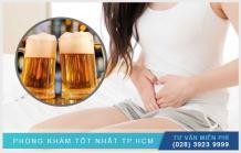 Uống bia có nhanh hết kinh không? Những mẹo giúp nhanh hết kinh