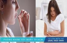 Uống thuốc tránh thai hàng ngày bị rong kinh có sao không?