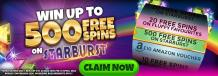 New UK Slot Site: Play with 500 Free Spins in Jackpot Wish Casino