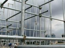 Scaffolding Hire Auckland: Upwell Scaffolding