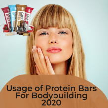 USAGE OF PROTEIN BARS FOR BODYBUILDING 2020 – Your Suppliment Planet