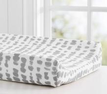 Changing pad cover - to change your baby while traveling