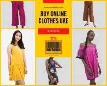 Buy Online Clothes UAE - ImgPile