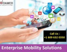 How Enterprise Mobility Solutions Are Increasing Productivity In Manufacturing Companies?