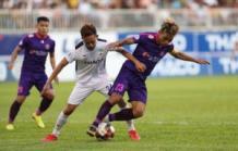 V-League 2021 trở lại: Chờ đợi màn ra mắt của những siêu tân binh - KeoBong79