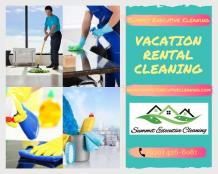 Vacation Rental Cleaning - Gifyu