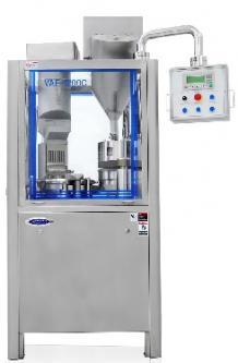Vanguard VAF 1200C Capsule Filling Machine for Sale - Gaia Science Singapore