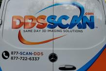 Mobile CBCT Scan | Dental CBCT Scan | Same Day Imaging Solutions