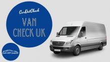 Check My Van
