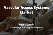 vascular access systems market