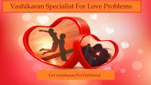 Vashikaran For Girlfriend - Durga Darbar