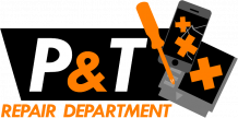 P&T Repair Department