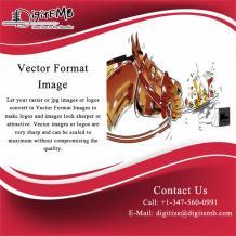 Vector Format Image