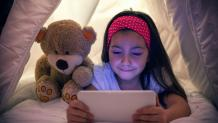 Toys & Your Children are Encrypted - Boo Bear Factory