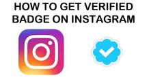 How to Get Verified on Instagram and reasons for verification