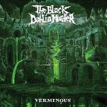 Verminous lyrics, tracklist and info - The Black Dahlia Murder album