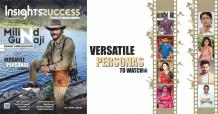 Versatile Personas to Watch April2021