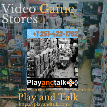 Video Game Stores — ImgBB