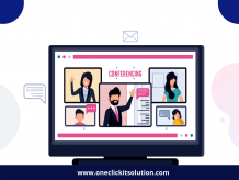 Video Conferencing Application Development