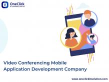 video conferencing app development, video conferencing software development solutions