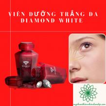Review từ A - Z DIAMOND WHITE chính hãng - Mỹ Phẩm Thiên Nhiên