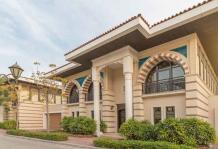 Royal Residences at Jumeirah Zabeel Saray, Palm Jumeirah | LuxuryProperty.com