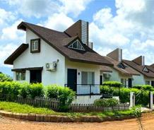 Looking for a Farmhouse near Mumbai? How About Investing in a Resort Home Instead