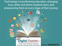 Smart Class Solution | Digital Teacher