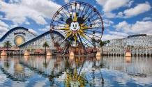 Visit 7 Theme Parks in Los Angeles