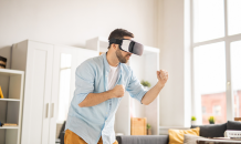 Build a VR Boxing App: A Guide to Features, Steps, and Monetizing   Biztech