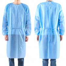 Buy Non Woven Surgical Gown to Stay Safe
