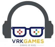 VRK Games-Best Game Development Company In Noida