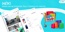 WAKI Makes Online Shopping Truly Therapeutic For You