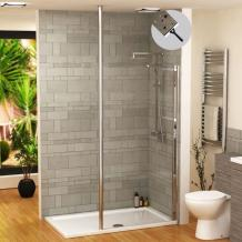 Trends and feasibility with frameless walk in shower enclosures – D-W Portal