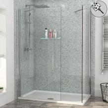 Frameless walk in shower enclosures can do wonders in bathroom – Metro News