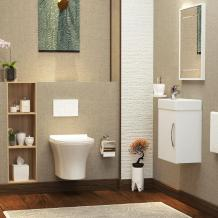 Are Back to Wall Rimless Toilets Worth Buying? – Latest Fashion