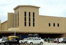 Commercial Building Manufacturers in India